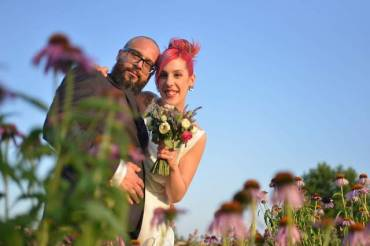Matrimonio in Italia vivendo all'estero