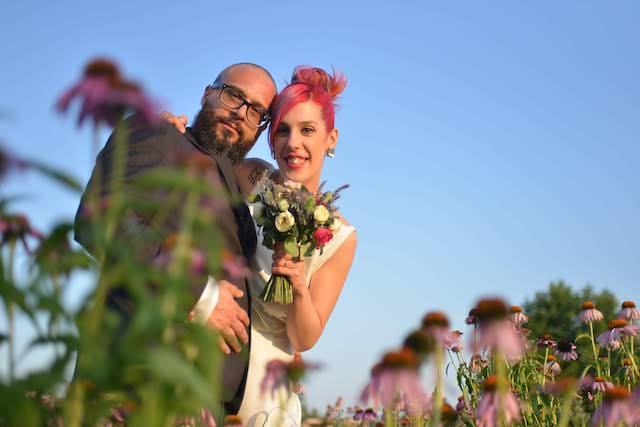 Matrimonio in Italia vivendo all'estero