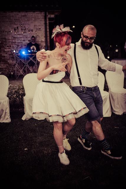 Matrimonio Alice E Matteo1910