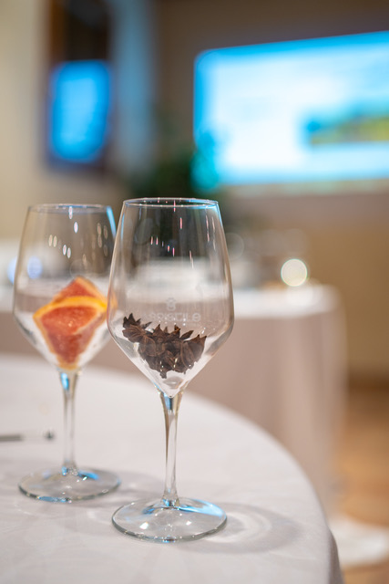 Corso di avvicinamento al vino a Padova