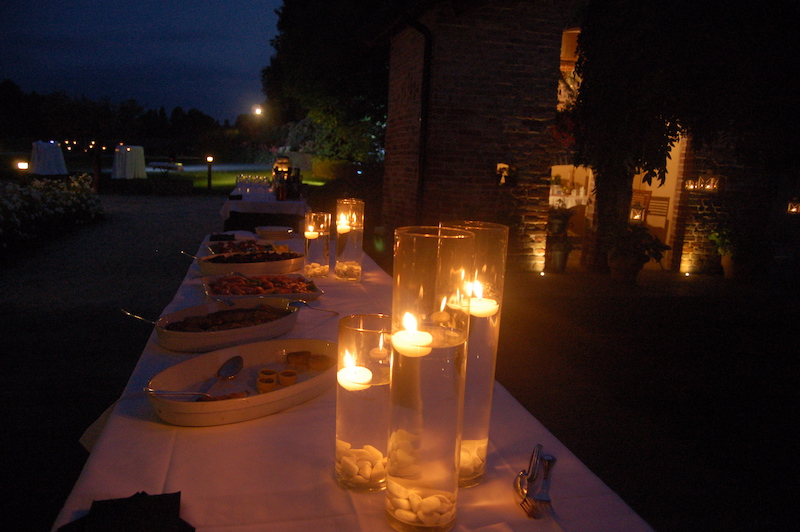 lanterne Casa Tormene