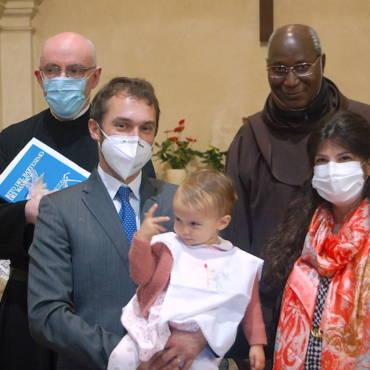 ristoranti per battesimo Padova e provincia