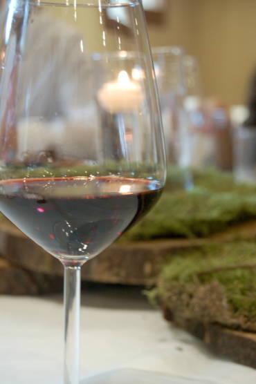 Regalare un corso di degustazione vini ?