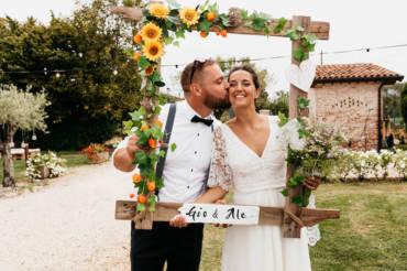 Location matrimoni Veneto – festa a Casa Tormene