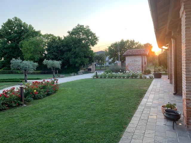 location per eventi tramonto