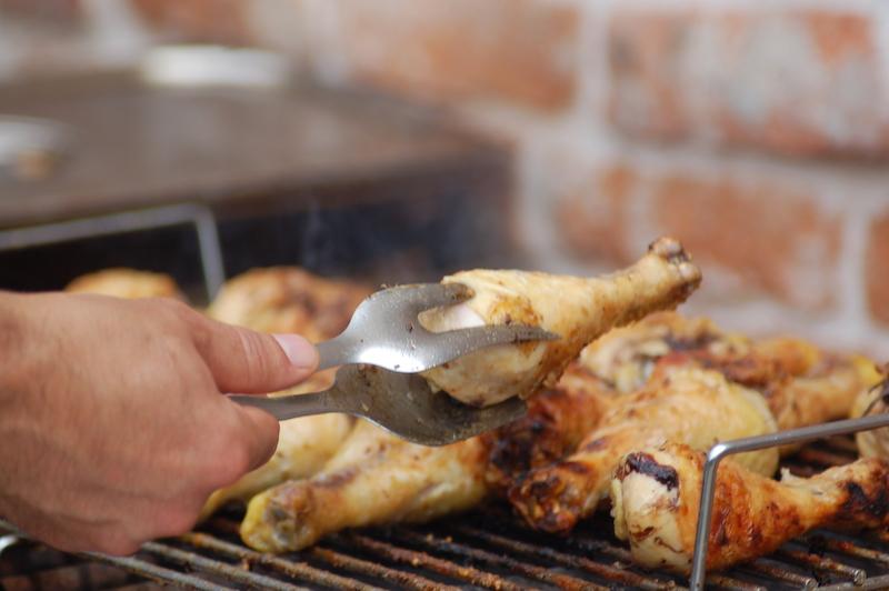 Barbecue Casa Tormene 2