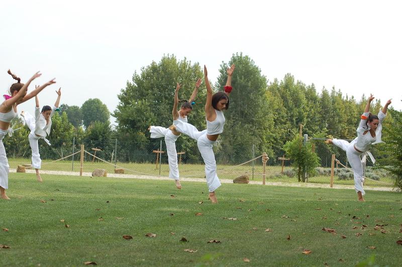 Performance Danza Casa Tormene 3