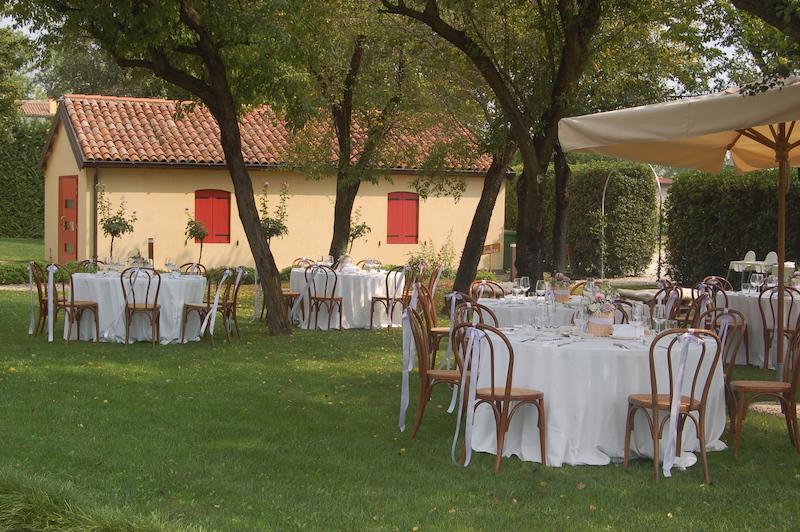 Location Casa Tormene