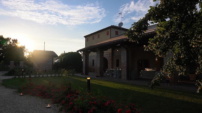 Location Per Matrimoni A Padova