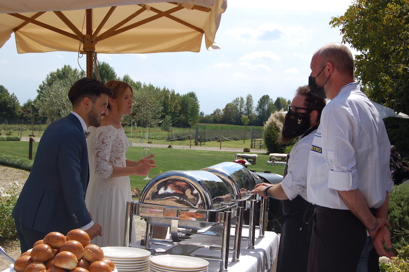 Wedding Barbecue 0179