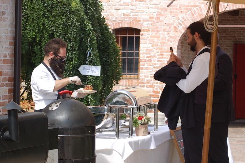 Wedding Barbecue 0201